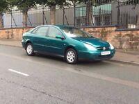 2003 Citroen C5 2.0 HDI SX 5 Door Hatchback, Full Service History, Full MOT, Must See!