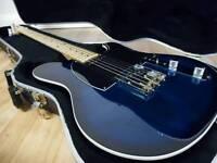 Peavey Omniac USA Jerry Donahue Signature Model Tele Telecaster Guitar VERY RARE