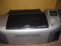 Epson Stylus R300 Printer