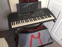 Yamaha PSR300 Keyboard