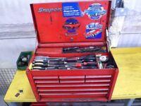 mechanics starting tool kit