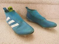 Laceless Adidas Ace 16 Football Boots
