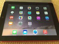 Apple iPad 4th Generation 32GB, Wi-Fi, 9.7in – Black (Boxed)