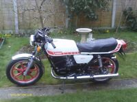 wanted mopeds up to 125cc
