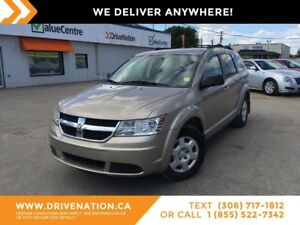 2009 Dodge Journey SE 7 PASSENGER SUV**4 BRAND NEW TIRES**CRU...