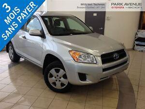 2012 Toyota RAV4 4 PNEUS NEUF** BLUETOOTH**