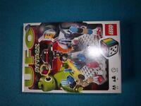 Lego 3846 UFO Attack Game IP1