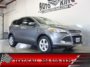 2013 Ford Escape SE / Low Kms. / All Wheel Drive / Financing