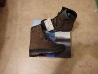 Meindl Antarktis GTX boots Size 8.5