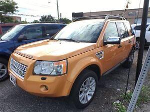 2008 Land Rover LR2 HUGE SALE ALL UNITS REDUCED