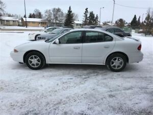 2001 Oldsmobile Alero Extremely low mileage & Reliable Transport