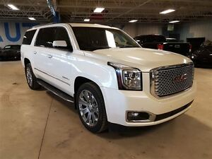 2015 GMC Yukon XL Denali, DVD, Sunroof, Remote start, Bluetooth