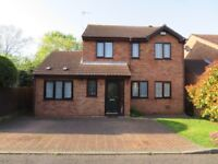 Large 4 bed Family home to rent
