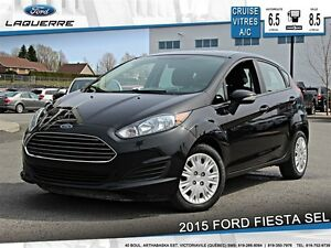 2015 Ford Fiesta sFe **ECOBOOST*RARE*SYNC**