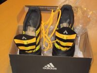 Adidas Ace 16.2 Football Boots Size 8
