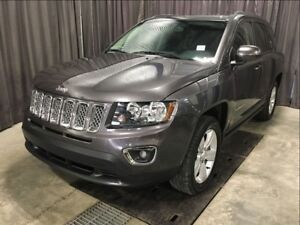 2016 Jeep Compass High Altitude *Leather* *4x4* *Heated Seats*