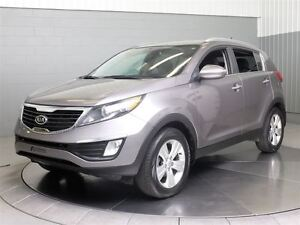 2011 Kia Sportage EX A/C MAGS West Island Greater Montréal image 1