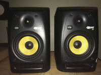 KRK Rokit 5 G 2 Studio Monitors £180 ONO
