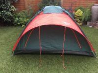 Sierra 1 Tent