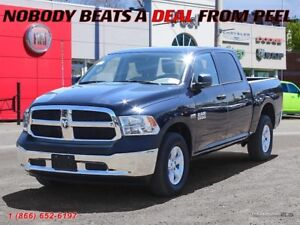 2018 Ram 1500 Zero/Low km Like New Demo SXT