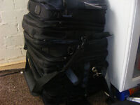 JobLot of 8 Laptop Bags Ideal for Company & Business Use or as a Carry Bag