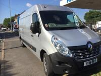 Renault Master LM35 Business DCI S Automatic LWB high Roof