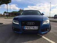 Audi A5 3.0 V6 QUATTRO full service history