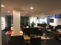Serviced Office - London Bridge-SE1 - Office Space To Rent (Ground Floor)