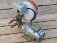 Stuart Turner 12v Water Pump, accumulator and pressure switch
