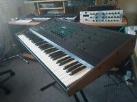 Oberheim Matrix 12 Vintage Analog Poly Synthesizer