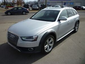 2013 Audi A4 allroad 2.0T Premium /PANO ROOF/ALLOYS/AWD