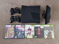 Xbox 360 Kinect Bundles
