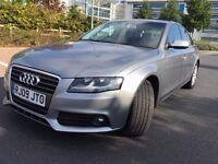 Audi A4 2.0TDi Executive SE 2009 - Huge Spec