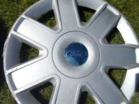 ford wheel trims genuine ford full set of 13 inch