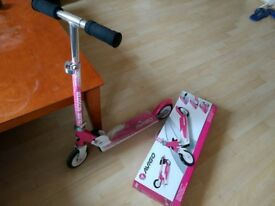 Baby Scooter in Reading in good condition