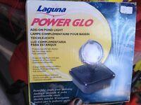 BN Laguna power glo light