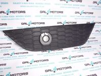 FORD S-MAX 2010-2015 FRONT BUMPER NS TRIM WITH SENSOR YC10