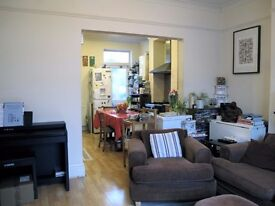 Large 2 Bedroom Garden Flat - sole use of garden & off street parking