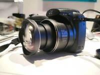GE Bridge camera (Sony nikon Panasonic fuji film