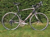 Specialized Roubaix Pro 56cm Lightweight carbon fibre 20-speed Road Bike