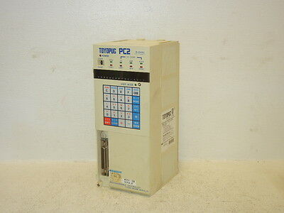 Toyoda Pc2-cpu Used Toyopuc Programmable Controller Tpc-2816 Pc2cpu