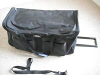 Luggage Long Carry Holdall, Unused, Coventry