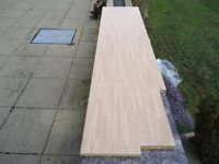 KITCHEN WORKTOP 38MM DEEP X 2 METRES LONG