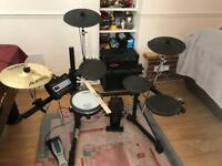 Roland td3 electronic drums