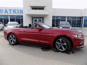 2016 Ford Mustang Base RWD Convertible V6
