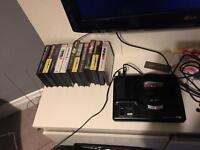 Sega Megadrive Mega Drive