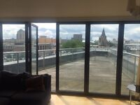 3 bedroom apartment to rent William Owston Court Silvertown