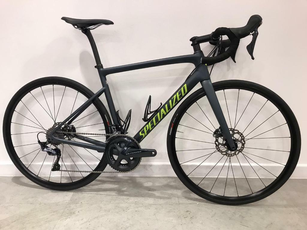 b76a3e1648f 2019 Specialized Tarmac Comp Disc SL6 54cm | in Old Street ...