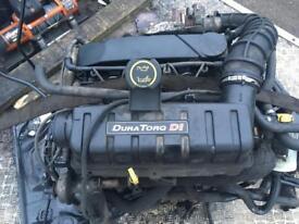 Ford 2.0 Tddi Di Engine Transit Fwd (00-06)