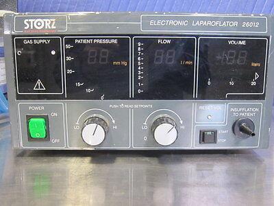 Storz 26012 Laparoflator Insufflator